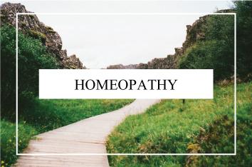 homeopathy-homeopathy